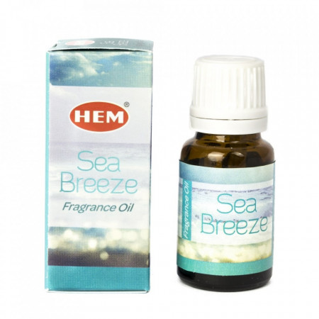 Ulei parfumat SEA BREEZE