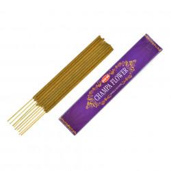 Betisoare parfumate Premium HEM Champa Flower 15g