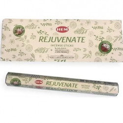 Set betisoare parfumate Hem INTINERIRE - TRANDAFIR SI IASOMIE 1 set x 6 cutii x 20 betisoare
