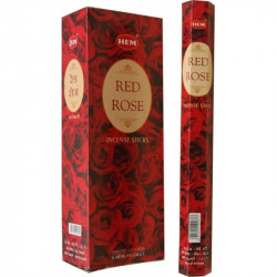 Set betisoare parfumate Hem Trandafir 1 set x 6 cutii x 20 betisoare