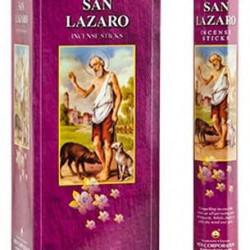 Set betisoare parfumate Hem San Lazaro 1 set x 6 cutii x 20 betisoare