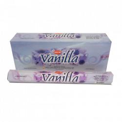 Set betisoare parfumate Hem Vanilie 1 set x 6 cutii x 20 betisoare