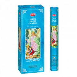 Set betisoare parfumate Hem ANGEL DE MI GUARDA 1 set x 6 cutii x 20 betisoare