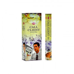 Set betisoare parfumate Hem CALL CLIENT 1 set x 6 cutii x 20 betisoare