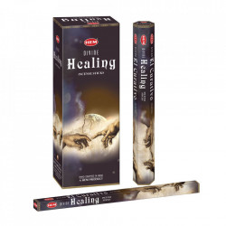 Set betisoare parfumate Hem Healing 1 set x 6 cutii x 20 betisoare