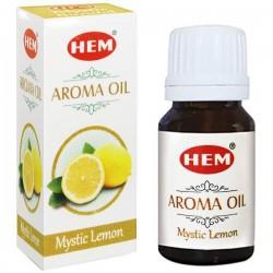 Ulei parfumat Mistico Lemon