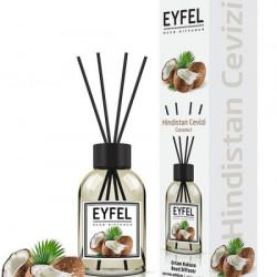 Parfum de camera Cocos, Eyfel, 110 ml