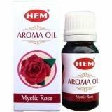 Ulei parfumat Mystic Rose