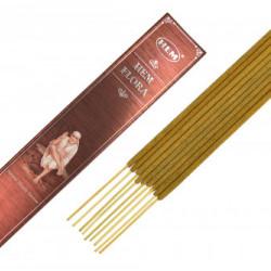 Betisoare parfumate Premium HEM Flora 15g