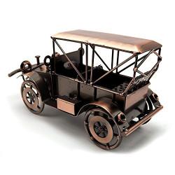 Macheta masina vintage Gobi metal 20 x 8.5 x 10.5 cm