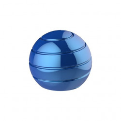 Spinner GOBI din aliaj aluminiu Anti-stres Hipnoza rotativ jucarie Ginoscop sfera
