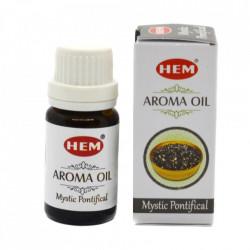 Ulei parfumat aromaterapie HEM Mystic Pontifical