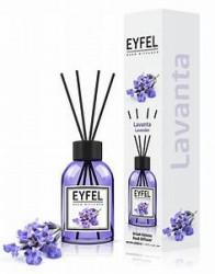 Parfum de camera LAVANDA, Eyfel, 110 ml