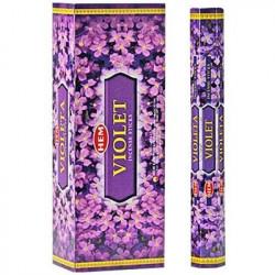 Set betisoare parfumate Hem VIOLETE 1 set x 6 cutii x 20 betisoare