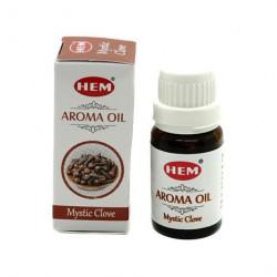 Ulei parfumat aromaterapie HEM Mystic Clove
