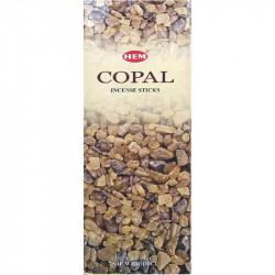Set betisoare parfumate Hem COPAL 1 set x 6 cutii x 20 betisoare