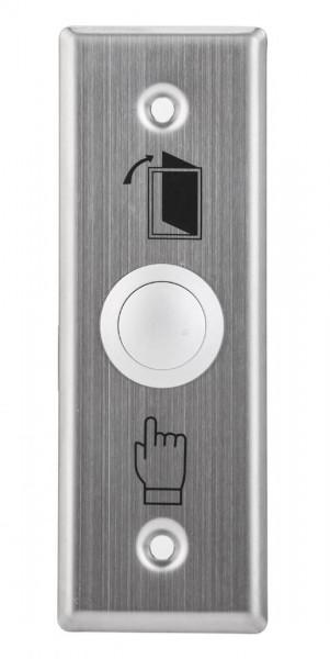 Buton de panica incastrabil, BD-EB08; Iesire contact: NO/NC; Material:otel inoxi - BD-EB08