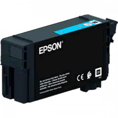 Cartus cerneala Epson Ultrachrome XD2 50ml, Magenta - C13T40D240