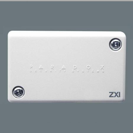 Modul de extensie Paradox, 1 zone(2 daca se foloseste ATZ), timp dereactie 1sec- - ZX1