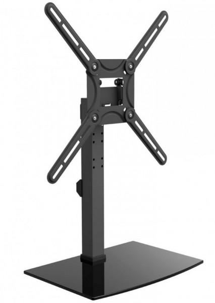 "Suport TV Barkan S320 73,7 cm (29"") - 142,2 cm (56"") reglabil pe inaltime, inclinare orizontala si verticala - S320.B"