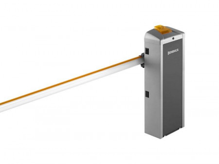 Bariera electromecanica auto Beninca EVA8, (receptor radio incorporat), permite - EVA8
