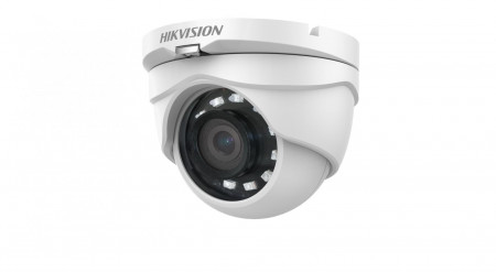 Camera supraveghere Hikvision Dome 4in1 DS-2CE56D0T-IRMF(3.6mm) (C);HD1080p ,2MP - DS-2CE56D0T-IRMF3C