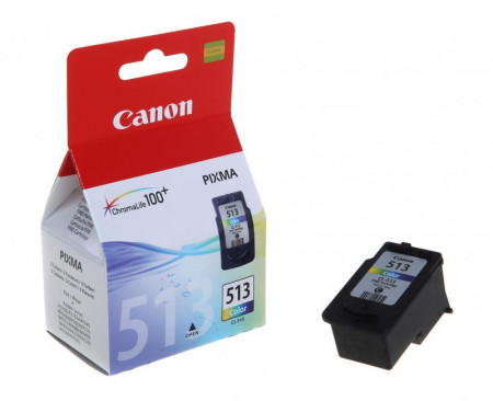 Cartus Canon CL-513 Color - BS2971B001AA