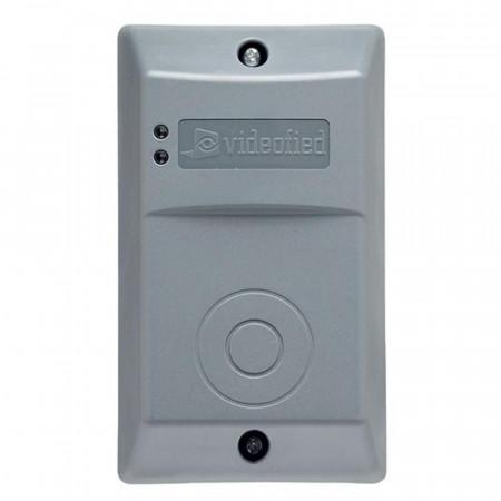 Cititor de proximitate Videofied BR250, compatibil cu taguri Mifare 13.56MHz, a - BR250