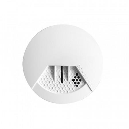Detector de fum wireless Videofied ISD200, frecventa de operare: 868MHz ( comuni - ISD200
