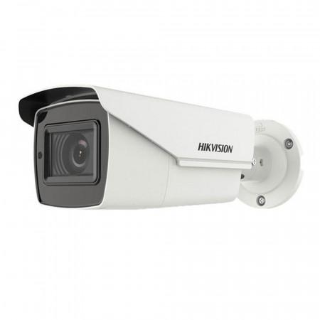 Camera de supraveghere Bullet Turbo HD Hikvision DS-2CE19H8T-AIT3ZF 2.7 - 13.5 mm, 5MP, IR 80M, Ultra-Low Light - DS-2CE19H8T-AIT3ZF