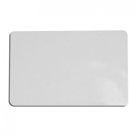 ID Card Hikvision MIFARE IC S50 smart card inteligent care indeplineste standard - IC S50-25BUC