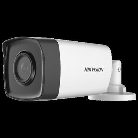 Camera de supraveghere Hikvision DS-2CE17D0T-IT3F3C, 2 MP Fixed Bullet Camera, 1920 × 1080, CMOS, IR40m - DS-2CE17D0T-IT3F3C