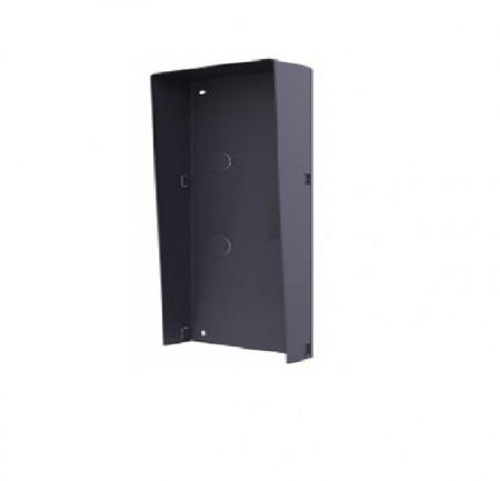 Rama protectie interfon modular 3 module - HIKVISION DS-KABD8003-RS3 - DS-KABD8003-RS3
