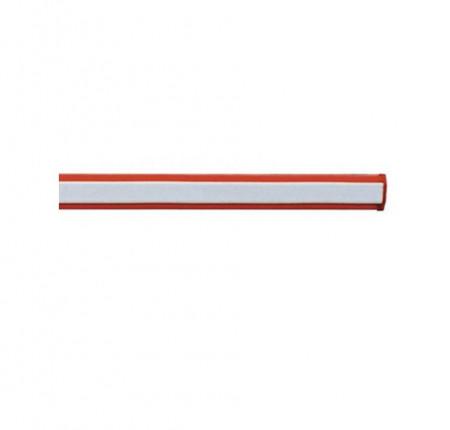 Brat bariera Beninca, LADY.P; Material: aluminiu vopsit; Lungime: 4,2 m cu margi - LADY.P