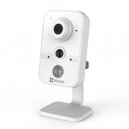 Camera supraveghere cube Ezviz 720P HD audio bidirectional CS-CV100-B1-31WPFR - CS-CV100-B1-31WPFR