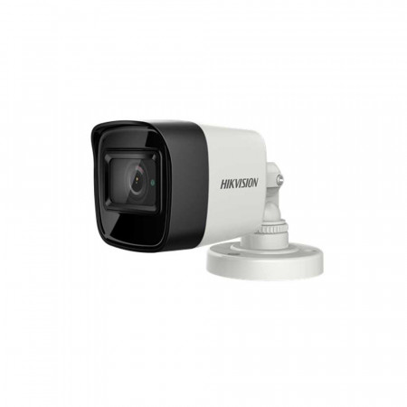 Camera de Supraveghere Hikvision DS-2CE16H8T-IT3F28, CMOS, 5MP, 60M IR, IP67 - DS-2CE16H8T-IT3F28