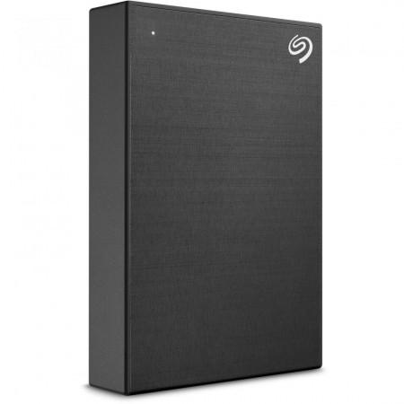 Hard disk extern Seagate One Touch Potable 1TB 2.5 inch USB 3.0 Black - STKB1000400