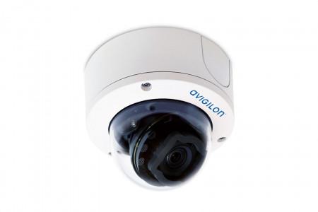Camera supraveghere Avigilon IP dome, seria H5SL, 2.0C-H5SL-D1-IR, rezolutie 2 M - 2.0C-H5SL-D1-IR