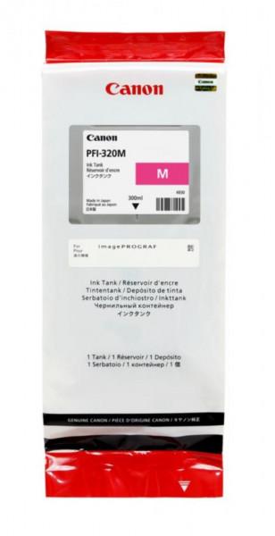 Cartus cerneala PFI-320M magenta Canon 300ml - 2892C001AA