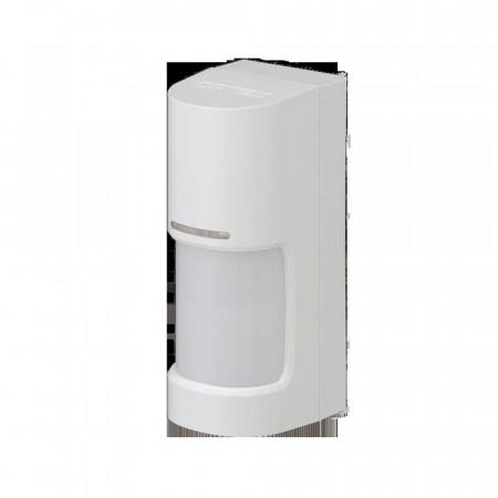 Detector de miscare PIR exterior, 12m, 180?, dual cu anti-masking, baterii - OPTEX - WXI-RAM