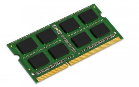 Memorie Kingston 8GB SODIMM, DDR3, 1600MHz - KCP316SD8/8