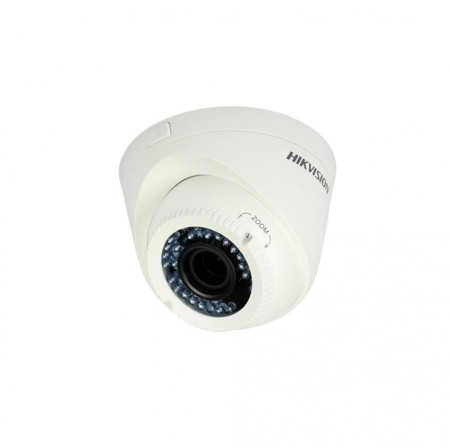 Camera Hibrid 4 in 1 - Hikvision, 2MP, lentila 2.8-12mm - DS-2CE56D0T-VFIR3F