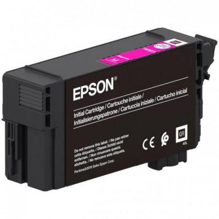 Cartus Epson ultrachrome Ink T40D340, XD2 Magenta | 50 ml - C13T40D340