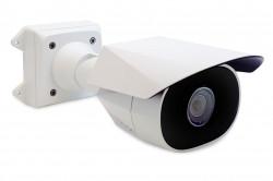 "Camera supraveghere Avigilon IP Bullet seria H5SL, 3.0C-H5SL-BO1-IR, rezolutie 3 MP (2048 x 1536), senzor imagine: 1/2.8"" progressive scan CMOS, lentila varifocala: 3.1-8.4 mm, distanta IR: 50metri, iluminare: 0.04 lux in color mode, 0 lux with IR, Featur"