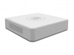 DVR Turbo HD 4 canale Hikvision DS-7104HUHI-K1(S)(C); 8MP; inregistrare 4 canale - DS-7104HUHI-K1/C/S
