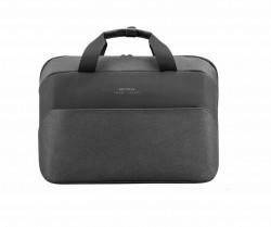 Geanta laptop Serioux Smart Travel ST9610, 15.6″, Negru - SRXNB-ST9610