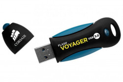 Memorie USB Corsair Voyager, 64GB, USB 3.0 - CMFVY3A-64GB