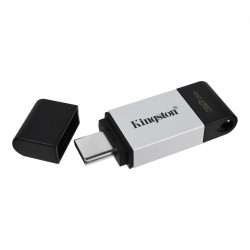 Memorie USB Kingston DataTraveler 80, 32GB, USB-C 3.2 Gen 1 - DT80/32GB