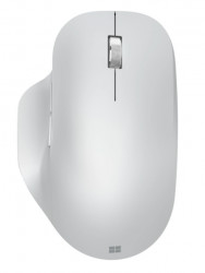 Mouse wireless Microsoft Bluetooth Ergonomic Glacier - 222-00024
