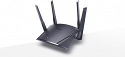 Router wireless tip smart Mesh D-Link DIR-1960, AC1900, Dual-band - DIR-1960